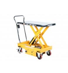 wózek elektryczny