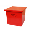 pojemnik na sorbent, odpady niebezpieczne 65 l