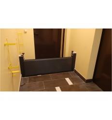 Zabezpieczenie przeciwpowodziowe okien i drzwi